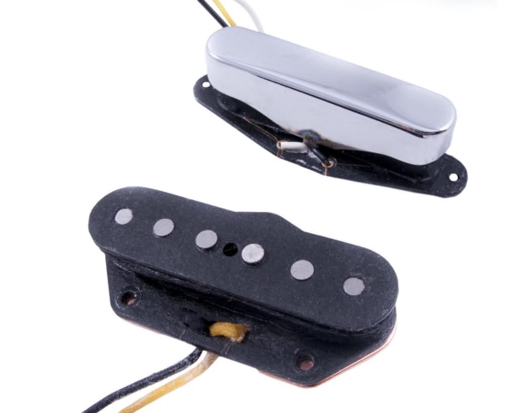 Guitars Gt Pickups Gt Fender Custom Shop Twisted Tele Pickups