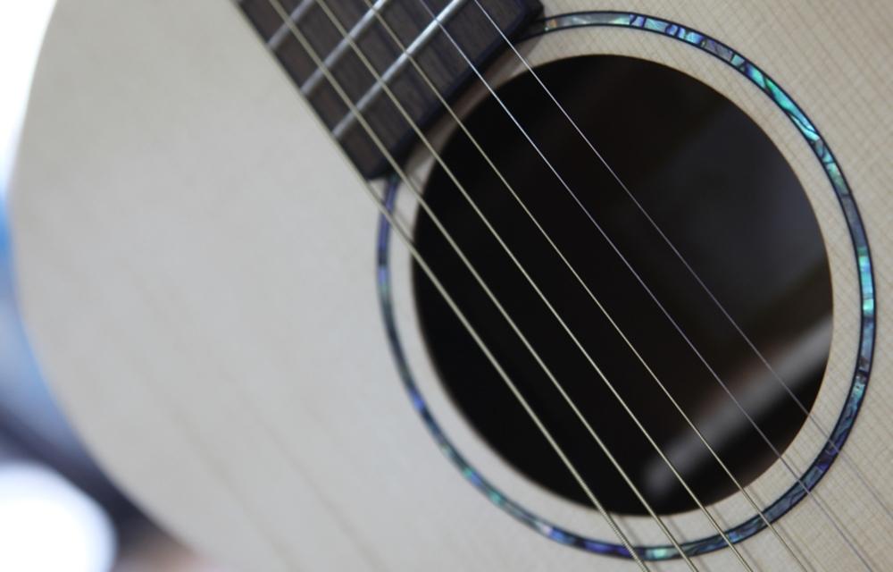 Faith guitar