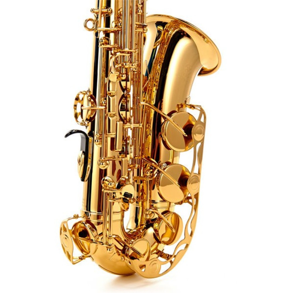 orchestral woodwind alto saxophone yamaha yas 280 eb. Black Bedroom Furniture Sets. Home Design Ideas