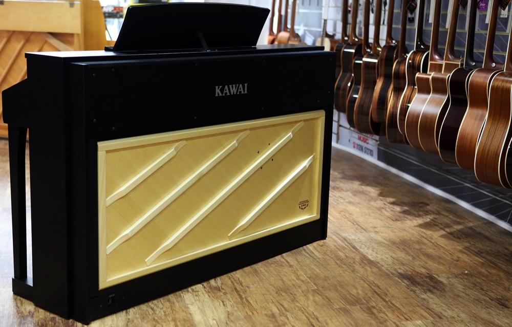 kawai ca97 digital piano. Black Bedroom Furniture Sets. Home Design Ideas