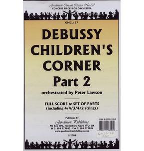 Debussy - Children's Corner Part 2