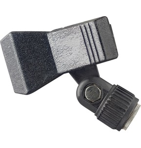 Stagg MH1AH Spring Loaded Mic Clip