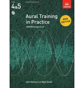 Aural Training In Practice 2011/CD Grades 4-5