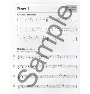 Improve Your Sight Reading Violin 2012 Grade 2