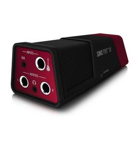 Line 6 Sonic Port VX Audio Interface