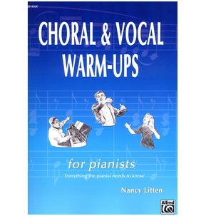 Choral and Vocal Warm-Ups for Pianists