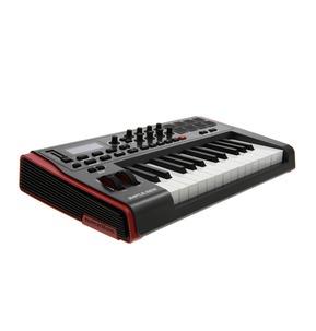 Novation Impulse 25 USB MIDI Controller Keyboard