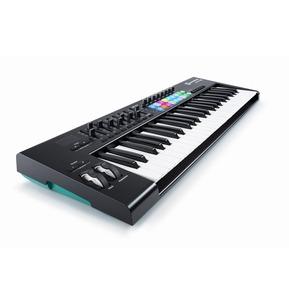 Novation LaunchKey 49 MKII MIDI Controller Keyboard
