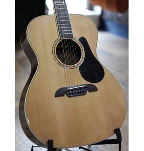 Alvarez AF75 Artist Acoustic Guitar, Natural