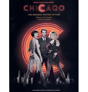 Chicago - Movie Vocal Selections