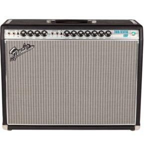 Fender '68 Custom Twin Reverb Guitar Amplifier B-Stock