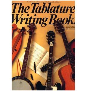 The Tablature Writing Book