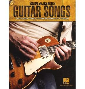 Graded Guitar Songs