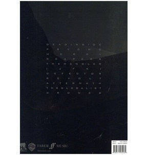 Muse: Drones (Guitar Tablature)