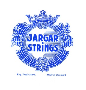Jargar Chrome Viola G - J23-3