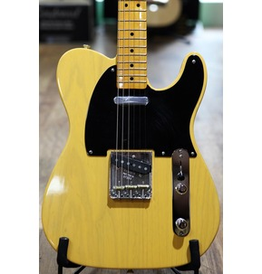 Fender American Vintage 52 Telecaster Reissue, Butterscotch Blonde, B-Stock SALE