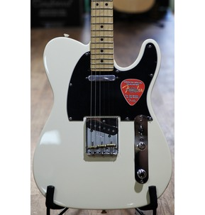 Fender American Special Telecaster Maple Fingerboard, Olympic White