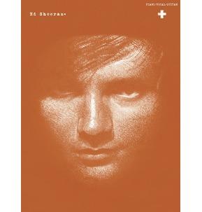 Ed Sheeran + (plus) PVG