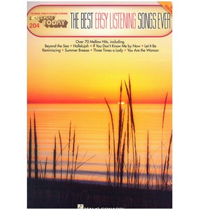 EZ Play Today: The Best Easy Listening Songs Ever (3rd Edition)