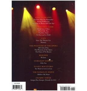 Andrew Lloyd Webber: Vocal Duets