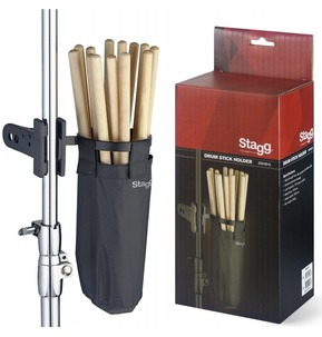 Stagg DSHB10 Drumstick Bag Holder