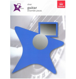 ABRSM Music Medals: Guitar Ensemble Pieces