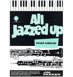 Jim Parker: All Jazzed Up For Oboe