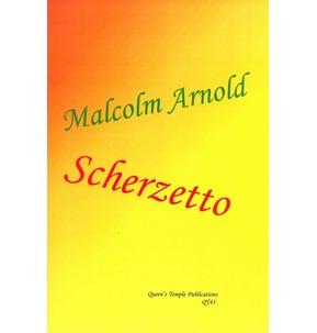 Malcolm Arnold: Scherzetto