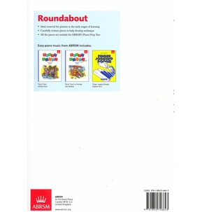 Alan Haughton: Roundabout by ABRSM