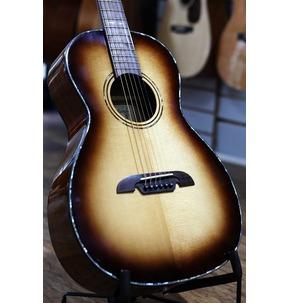 Alvarez APA1965 Artist Acoustic Guitar, Shadowburst