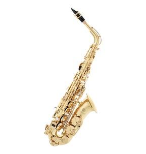 Jupiter JAS500Q Alto Saxophone