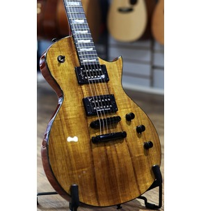 ESP LTD EC-1000 KOA NAT Natural Gloss Guitar B-Stock