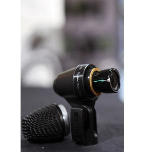 Shure PGA56 Cardioid Dynamic Snare Tom Microphone