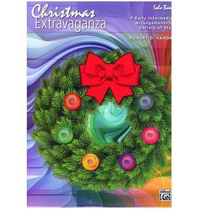 Christmas Extravaganza Book 1