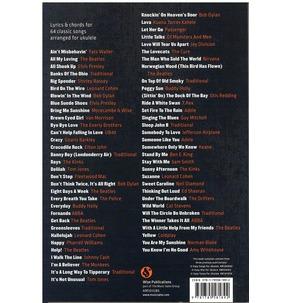 64 Easy Songs For Ukulele