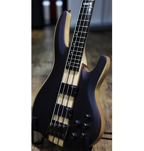 ESP LTD B-4E NS Natural Satin Bass Guitar