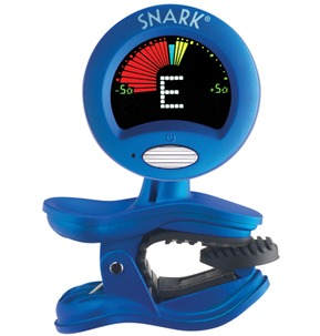 Snark All Instrument Clip On Tuner