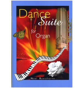 Dance Suite for Organ