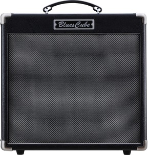 Blues Cube Hot Guitar Amplifier