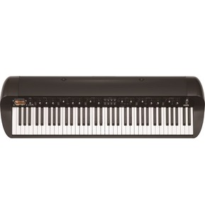 Korg 73-key Stage Vintage Piano with RH3 keyboard