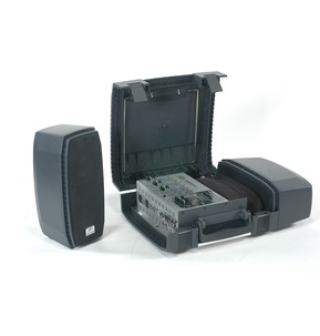 Peavey Messenger - Complete Compact Portable Sound System