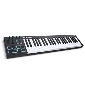 Alesis 49-Key USB-MIDI Keyboard Controller