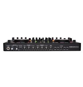Denon DJ MC6000MK2 | Professional Digital Mixer & Controller