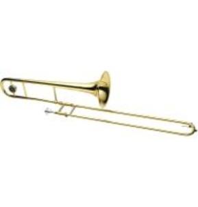 J. Michael 4822 Tenor Trombone outfit