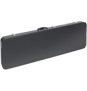 Stagg GEC-RE Electric Hardshell Oblong Guitar Case