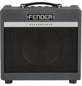 Fender Bassbreaker 007 Combo Guitar Amplifier