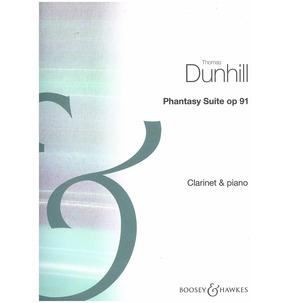 Phantasy Suite, op. 91