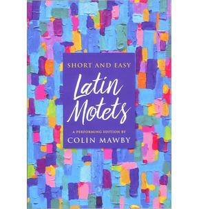 Short and Easy Latin Motets