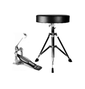 Mapex P200 Tornado Throne and Pedal Pack