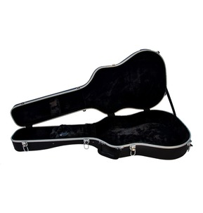 CNB Dreadnought Moulded Guitar Case